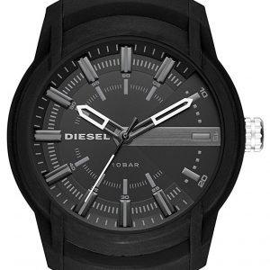 Diesel Dz1830 Kello Musta / Kumi