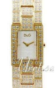 Dolce & Gabbana D&G Chamonix Dw0007 Kello