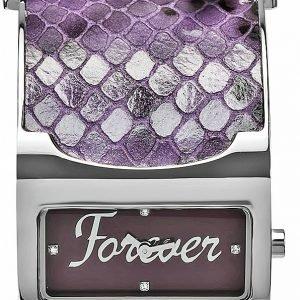 Dolce & Gabbana D&G Dw0136 Kello Violetti / Teräs