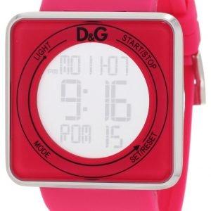 Dolce & Gabbana D&G High Contact Dw0737 Kello