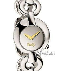 Dolce & Gabbana D&G Nonchalance Dw0456 Kello