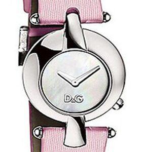 Dolce & Gabbana D&G Nonchalance Dw0457 Kello