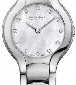 Ebel Beluga 1216038 Kello Valkoinen / Teräs