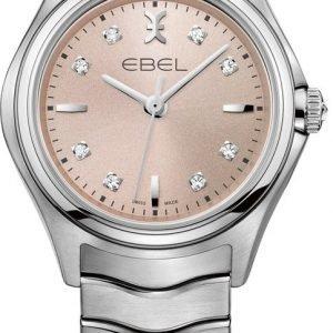 Ebel Wave 1216217 Kello Kulta / Teräs