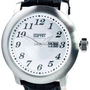 Esprit Collection El900171001 Kello Hopea / Nahka
