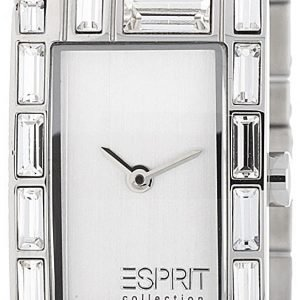 Esprit Collection El900262002 Kello Hopea / Teräs