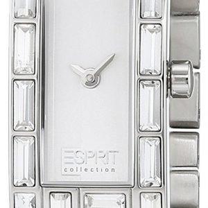 Esprit Collection El900282002 Kello Hopea / Teräs
