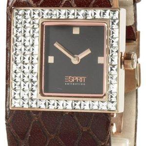Esprit Collection El900422004 Kello Musta / Nahka