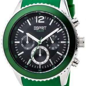 Esprit Sport Es105331007 Kello Musta / Kumi