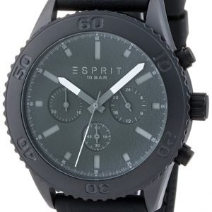 Esprit Sport Es106871003 Kello Musta / Kumi