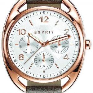 Esprit Sport Es108172003 Kello Hopea / Nahka