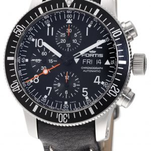 Fortis B-42 Official Cosmonauts 638.10.11.L.01 Kello