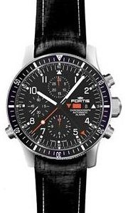 Fortis B-42 Official Cosmonauts 639.22.11.L.01 Kello
