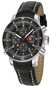 Fortis B-42 Official Cosmonauts 660.27.11.L01 Kello