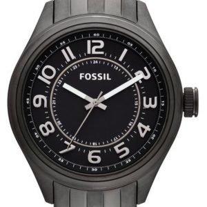 Fossil Asher Bq1040 Kello Harmaa / Teräs