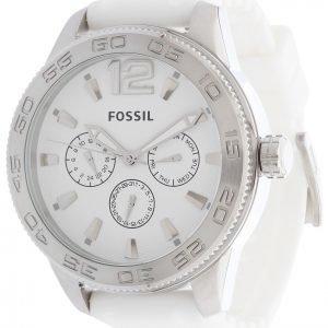 Fossil Classic Bq1163 Kello Valkoinen / Kumi