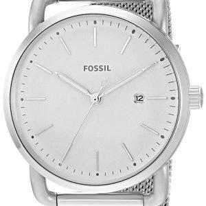 Fossil Es4331 Kello Hopea / Teräs