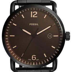 Fossil Fs5277 Kello Ruskea / Teräs