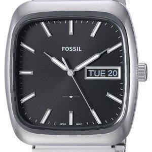 Fossil Fs5331 Kello Musta / Teräs