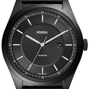 Fossil Fs5425 Kello Musta / Teräs