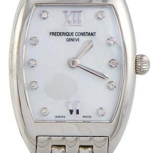 Frederique Constant Classics Art Deco Fc-200mpwd1t26b Kello