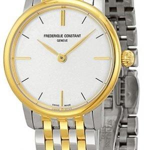 Frederique Constant Classics Fc-200s1s33b Kello