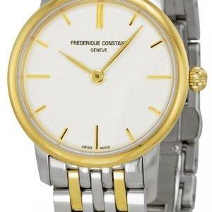 Frederique Constant Classics Fc-200s1s33b3 Kello
