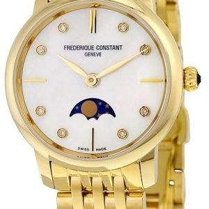 Frederique Constant Classics Fc-206mpwd1s5b Kello