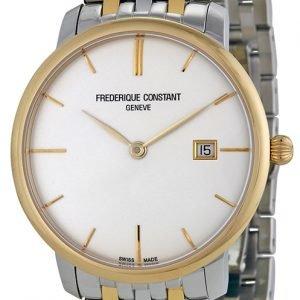 Frederique Constant Classics Fc-306v4s3b2 Kello