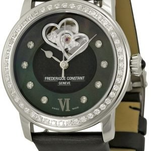 Frederique Constant Ladies Automatic Fc-310bdhb2pd6 Kello