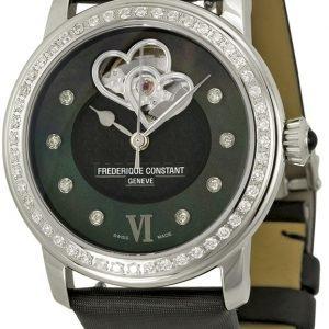 Frederique Constant Ladies Automatic Fc-310bdhb2pd6 Kello