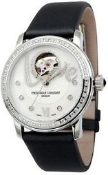 Frederique Constant Ladies Automatic Fc-310lhb2pd6 Kello
