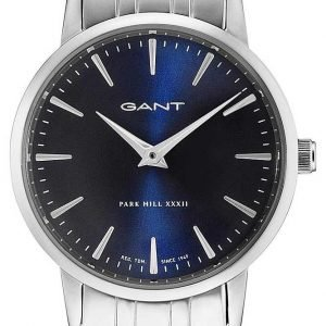 Gant Park Hill W11407 Kello Sininen / Teräs