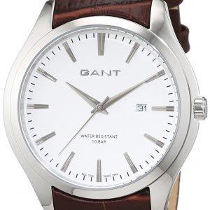 Gant W70692 Kello Hopea / Nahka