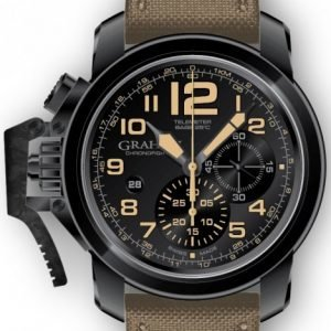 Graham Chronofighter Oversize 2ccau.B02a Kello