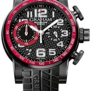 Graham Silverstone 2saab.B01a Kello Musta / Kumi