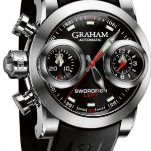 Graham Swordfish Booster 2swbs.B29l Kello Musta / Kumi