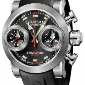 Graham Swordfish Booster 2swbs.B29r Kello Musta / Kumi