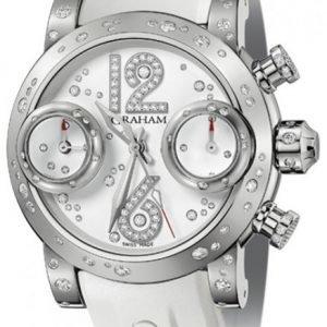 Graham Swordfish Jewellery 2swns.W08r Kello Valkoinen / Kumi
