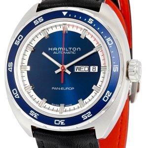Hamilton American Classic H35405741 Kello