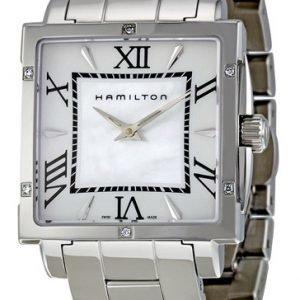 Hamilton American Classic Jazzmaster H32291114 Kello
