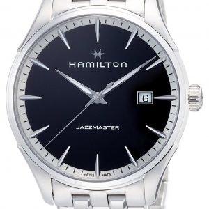 Hamilton American Classic Jazzmaster H32451131 Kello