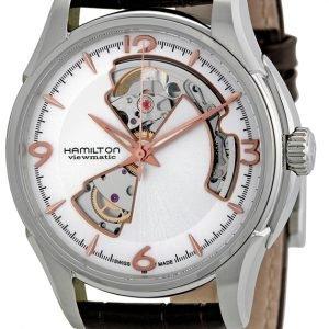 Hamilton American Classic Jazzmaster H32565555 Kello