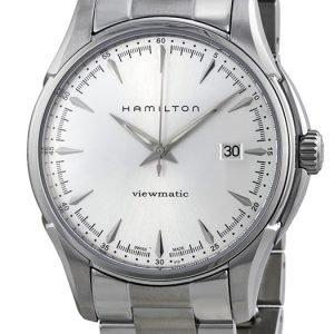 Hamilton American Classic Jazzmaster H32665151 Kello