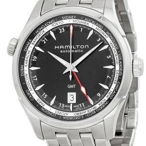 Hamilton American Classic Jazzmaster H32695131 Kello