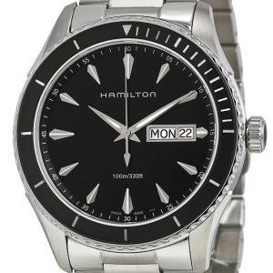 Hamilton American Classic Jazzmaster H37511131 Kello