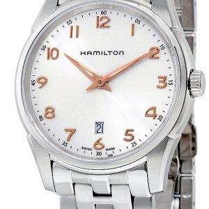 Hamilton American Classic Jazzmaster H38511113 Kello