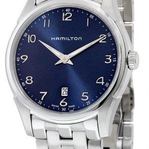 Hamilton American Classic Jazzmaster H38511143 Kello