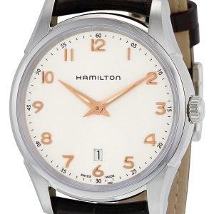 Hamilton American Classic Jazzmaster H38511513 Kello
