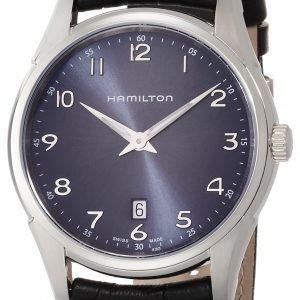 Hamilton American Classic Jazzmaster H38511743 Kello